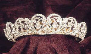 queen elizabeth spencer tiara